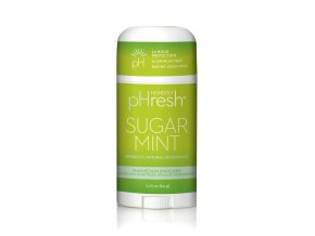 honestly phresh damsky bio deodorant sugar mint 2627 2090501982