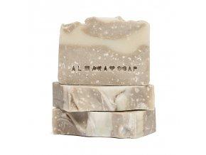 ALMARA SOAP Přírodní mýdlo Dead Sea 85 g