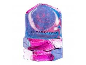 ALMARA SOAP Přírodní mýdlo Hvězdný prach 100 g