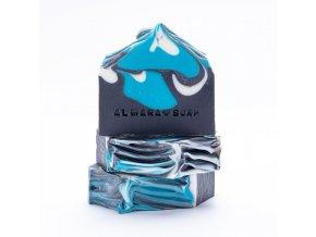 ALMARA SOAP Přírodní mýdlo Morning Shower 100 g