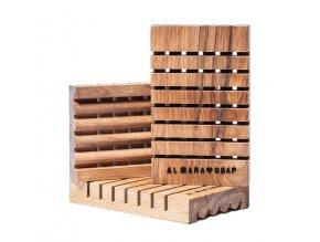 ALMARA SOAP Dřevěná mýdlenka č.3