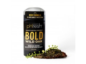 honestly phresh pansky prirodni deodorant bold wild oak 1621.217084881