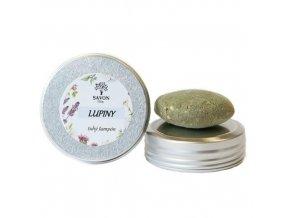 prirodni tuhy sampon lupy 25 g hlinikova prenoska savon l