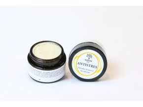 SAVON Přírodní krémový deodorant Antistres 30 ml