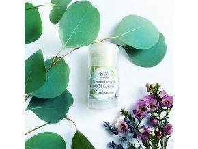 BIORYTHME Přírodní bezsodý deodorant V cukrárně 30 g