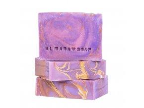 ALMARA SOAP Přírodní mýdlo Magická aura 100 g