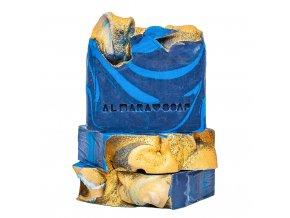 ALMARA SOAP Přírodní mýdlo Blueberry Jam 100 g