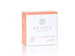 prirodni mydlo lanolin