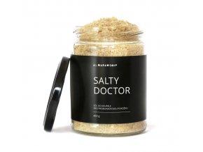 Salty Doctor produkt