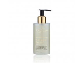 cistici pletovy gel super citrus cleanser