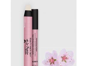 lepapier lippebalsam cherry blossom