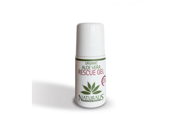 NATURALIS Bio Aloe Vera Rescue Gel Roll-On