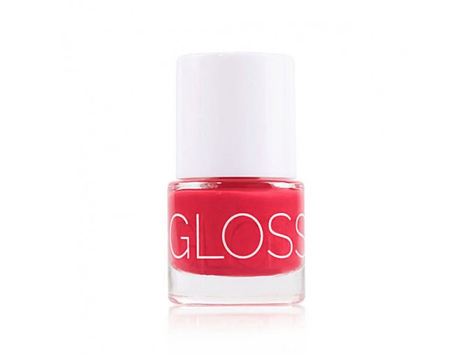 GlossWorks 9-free lak na nehty Name of the Rose 9 ml