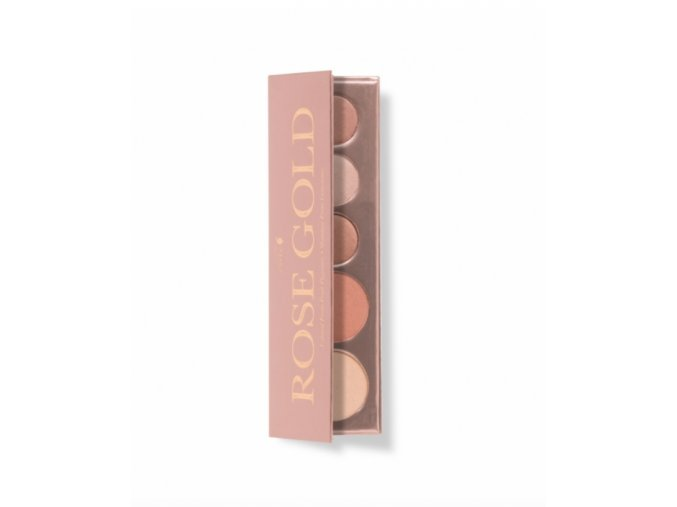 100% PURE FRUIT PIGMENTED® PALETKA ROSE GOLD