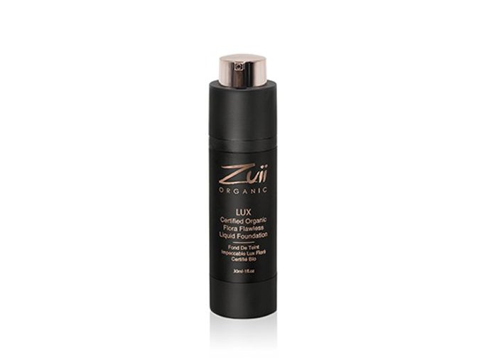 Zuii Lux Bio Flawless make-up Sunkissed 30 ml