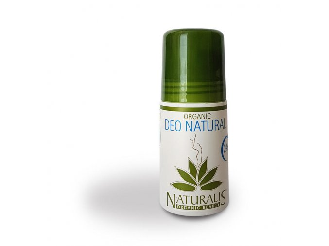 NATURALIS Bio DEO Natural Roll-On 24H+