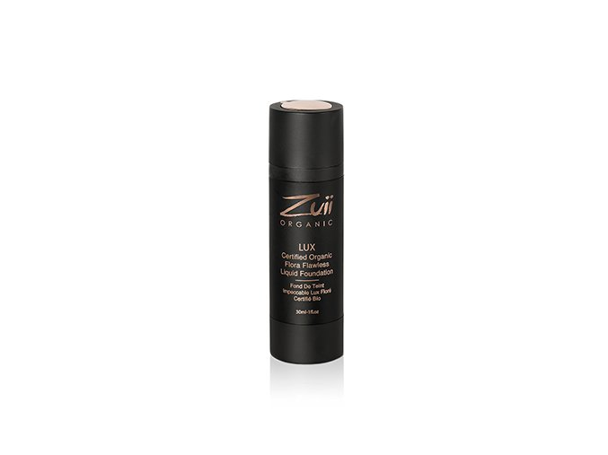 Zuii Lux Bio Flawless make-up Driftwood