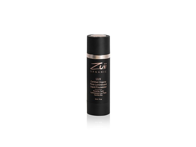 Zuii Lux Bio Luminescent make-up Ivory
