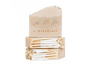 Almara Soap mýdlo Sweet Milk 100 g