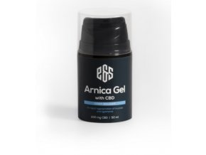 CBD E&S ARNICA GEL 50 ml