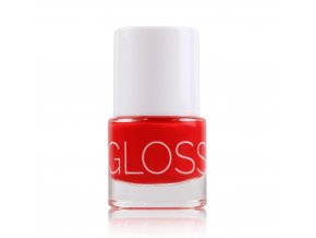 GlossWorks 9-free lak na nehty Reddy to Go 9 ml