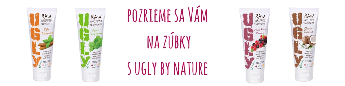 ugly by nature