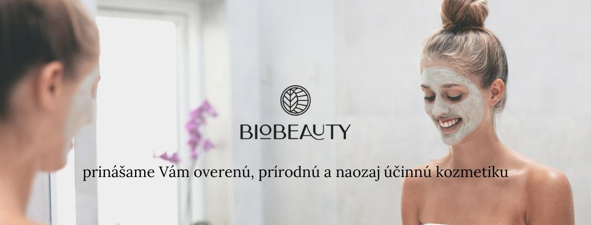 prinášame Vám overenú, prírodnú a naozaj účinnú kozmetiku