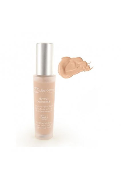 HYDRATACNY MAKE UP COULEUR CARAMEL ODTIEN 23