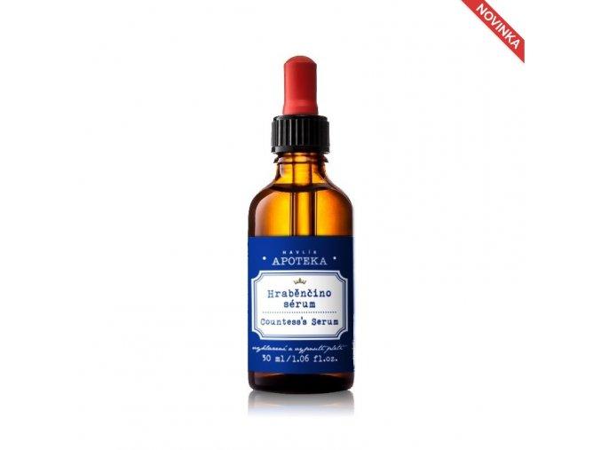 grofkino serum pre vyhladenie a vypnutie pleti 30ml