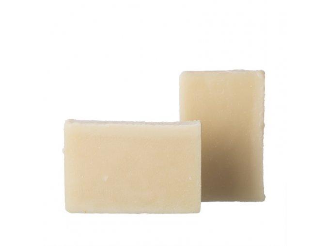 caolinite organicke mydlo