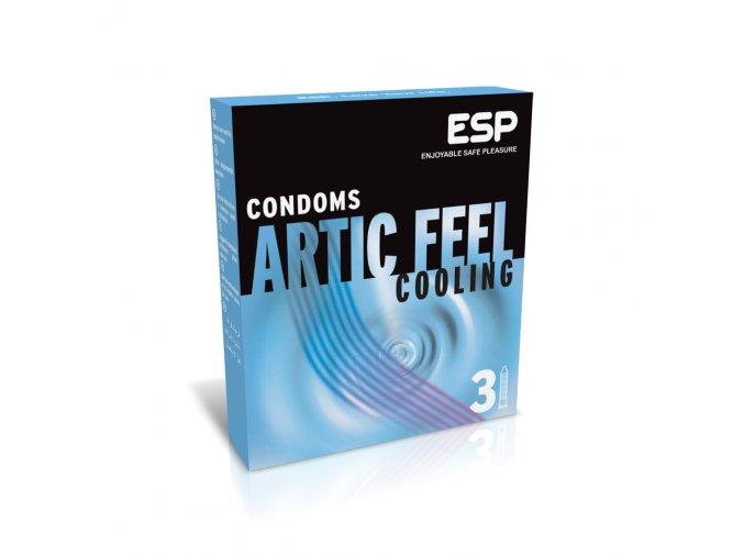 esp veganske kondomy arctic feel 3 ks 1526.2090501982