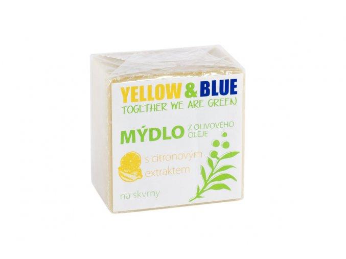 olivove mydlo citron 200 g 02620 01 bile samo w
