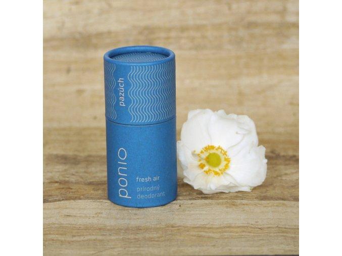 Fresh air - prírodný dezodorant