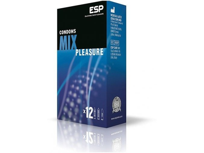 esp kondomy mix