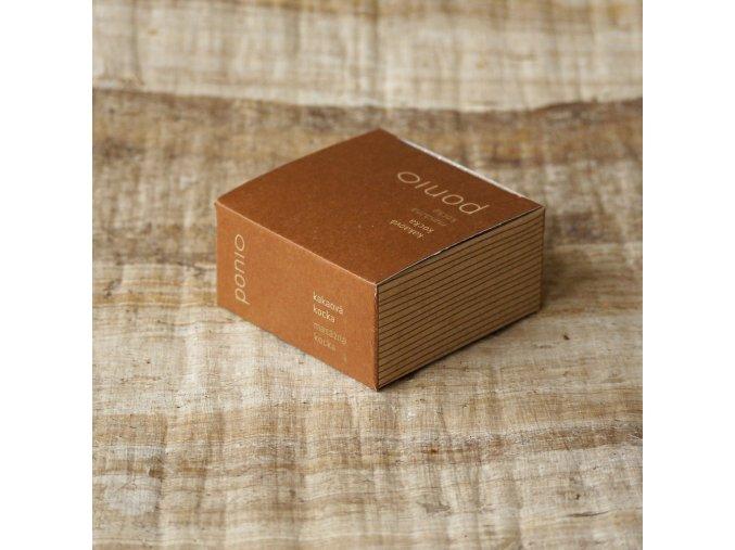 Kakaová kocka 50g