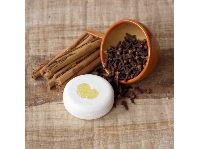 Orient chai - šampúch proti lupinám 30g