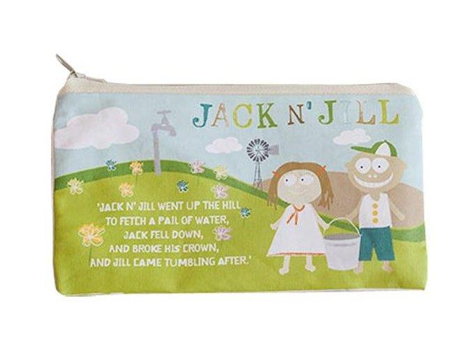 Jack n´ Jill Vrecúško