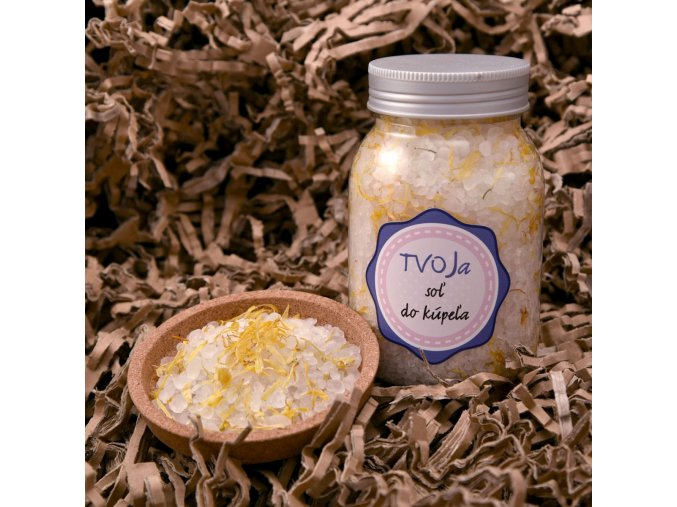 ošetrujúca tvoja sol