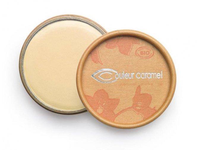 Korektor na kruhy pod očami č.11 BIO (3,5g) - Light sandy beige