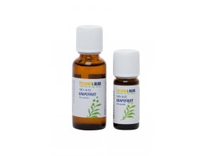 Silica grapefruit 10 ml