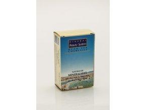 Prírodné minerálne mydlo s aloe vera