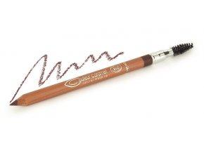 Ceruzka na obočie č.120 BIO (1,2g) - Brown (hnedá)