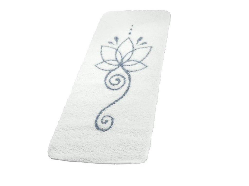 Yogamatte Lotus