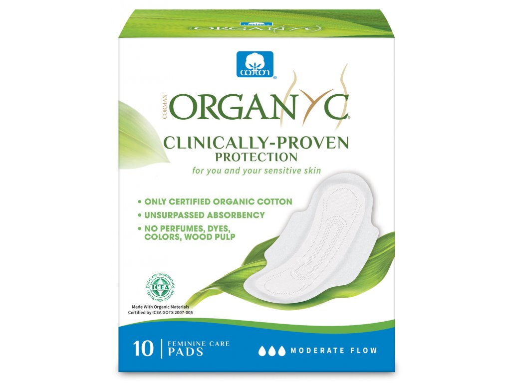 ORGANYC_Bio_menstruacni_vlozky_denni