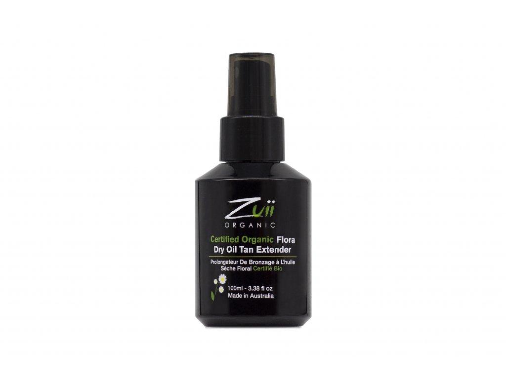 06 Dry Oil Tan Extender