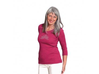 2552 shirt anandalotus rosenrot removebg preview