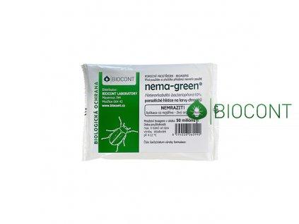 nema green