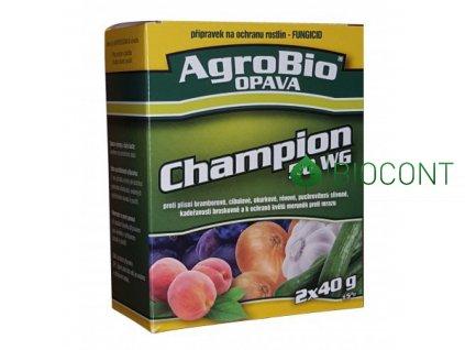 Champion 50WP 2x10