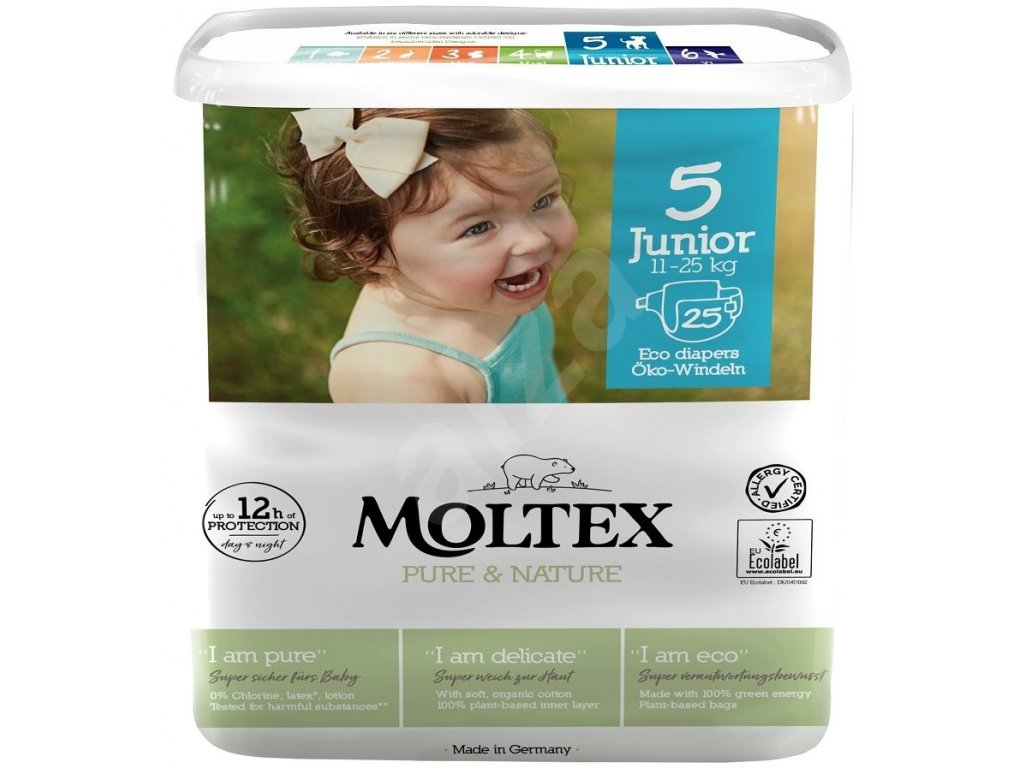 moltex junior
