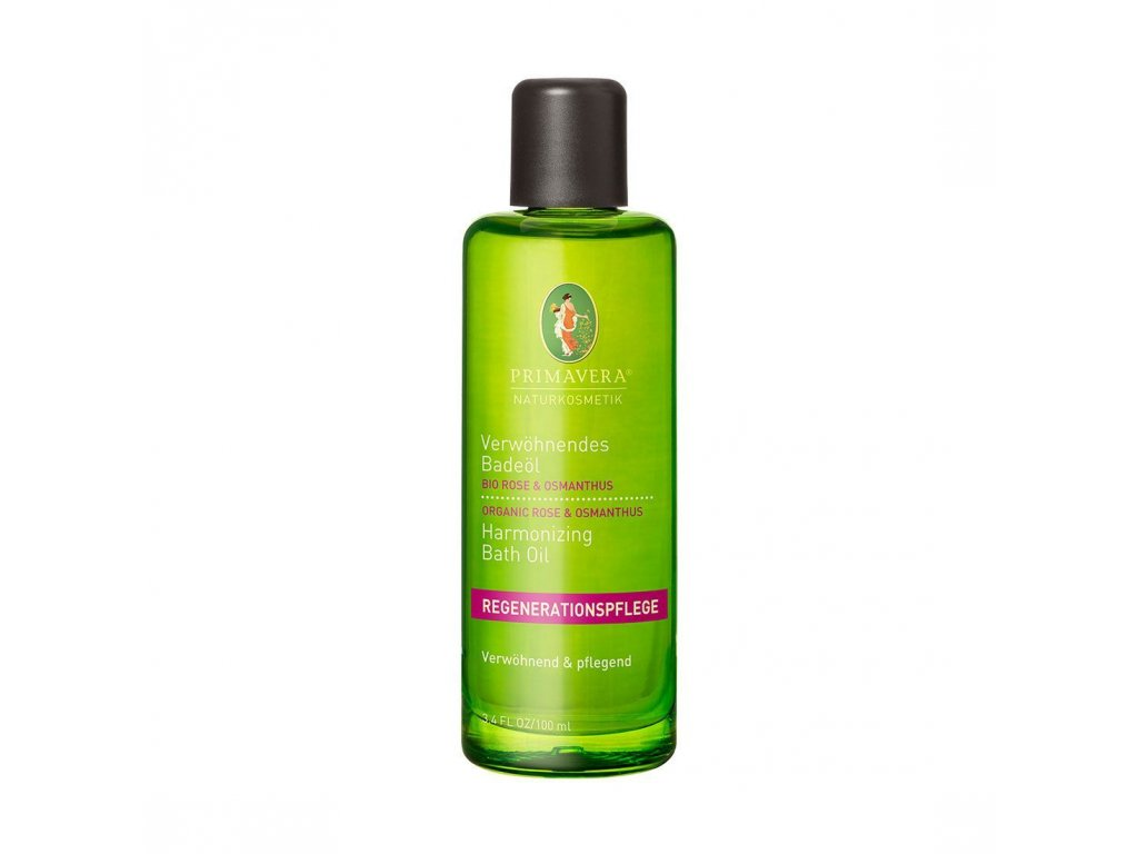bath oil ruza